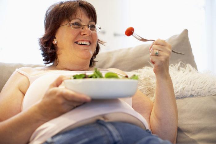 Overcoming Emotional Eating