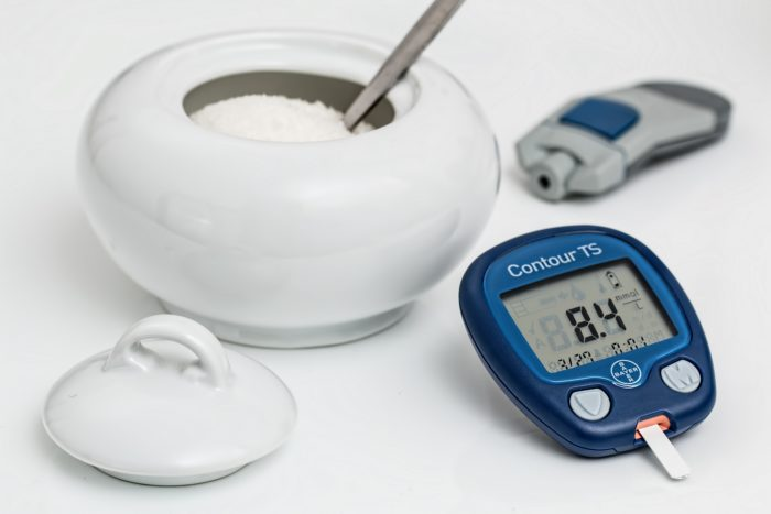 Diabetes Reversal & Improving Blood Glucose Control